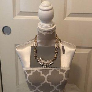 Cabi Laurel Wreath Necklace